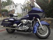 2006 Harley-Davidson Road Glide Cobalt Blue