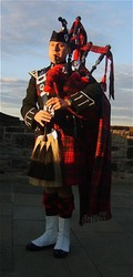 Wedding Bagpipers Long Island