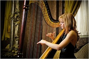 Weddings Harpist Long Island